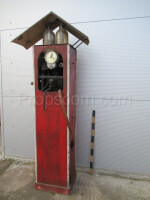 Fuel stand