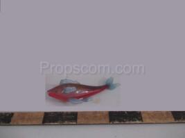 Fish glass