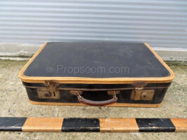 Travel suitcase LXVI.