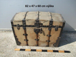 Chest forged