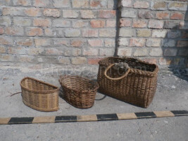 Different baskets