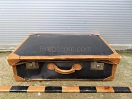Travel suitcase LXIII.