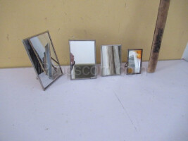 Mirrors table mix