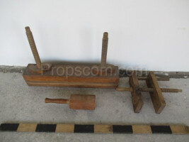 joinery tools mix