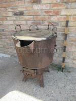 Butcher boiler