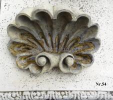 Sandstone ornament