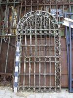 Forged lattice