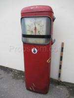 ADAST diesel dispenser