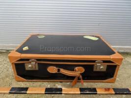 Travel suitcase LVI.