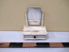 Women's table toilet