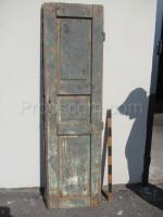 right part of the door
