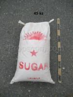 Large sugar bags