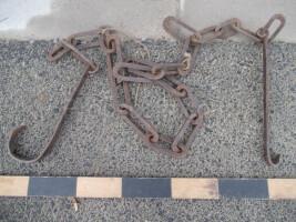 Forged hooks