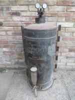 Kerosene tank