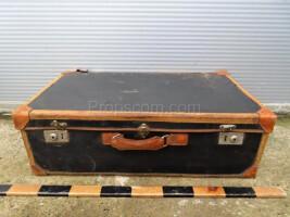 Travel suitcase LX.