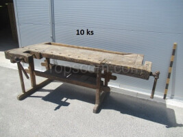 Joiner's tables
