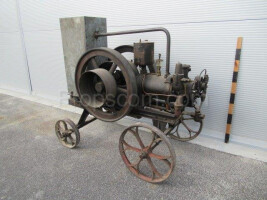 Stable engine