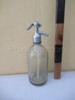 Siphon bottle