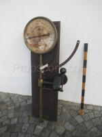 Business scales large