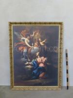 Image of Jesus print