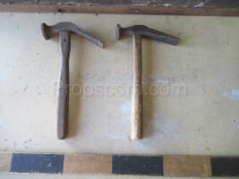 Shoemaker's hammer