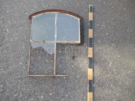 Torso window